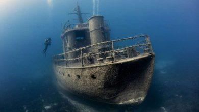 Ο μαγικός κόσμος της υποβρύχιας φωτογραφίας