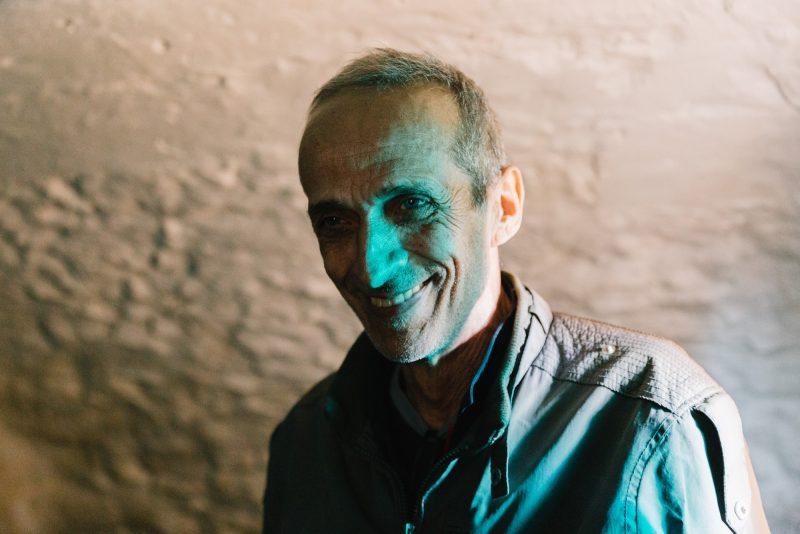Δημήτρης Κορρές: ένας (πολύ) χαρισματικός εφευρέτης, αρχιτέκτονας και αναρριχητής
