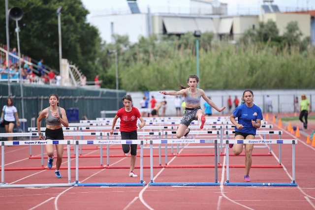 Γυμναστικός Σύλλογος Λευκάδας: Μεγάλη συμμετοχή στους 9ους Ιόνιους Αγώνες Στίβου