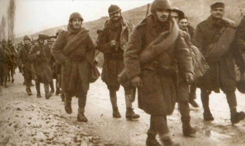 Πρόγραμμα εορτασμού λήξης Β' Παγκοσμίου Πολέμου & Εθνικής Αντίστασης