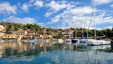 Lonely Planet: Το Μεγανήσι ανάμεσα στα νησιά της Ελλάδας που θα κάνουν φέτος θραύση