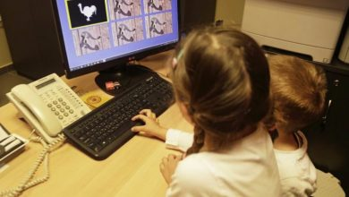 Τα ηλεκτρονικά παιχνίδια που βοηθούν τυφλά και βλέποντα παιδιά να γίνουν φίλοι