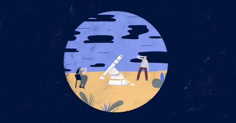 May 29, 1919: The animated story of how Eddington's historic eclipse expedition confirmed relativity, catapulted Einstein into celebrity, and united humanity