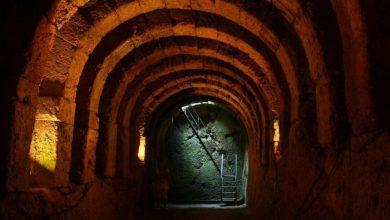 Νεκρομαντείο Αχέροντα: Φημισμένο νεκρομαντείο του αρχαίου κόσμου