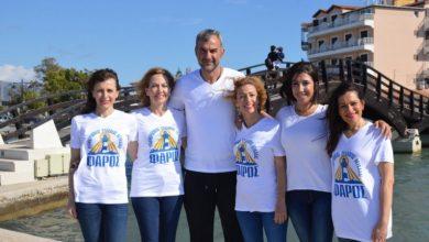 Η Μονακό του 2004 έρχεται στη Λευκάδα για έναν αγώνα φιλανθρωπικού χαρακτήρα
