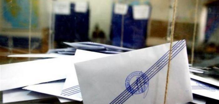 Αλλαγή πολιτικού σκηνικού και στη Λευκάδα-θρίλερ για τη 2η θέση