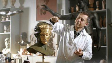 «Εκμαγεύοντας»: Η μαγεία της αρχαίας ελληνικής τέχνης αναδεικνύεται με το νέο σποτ από τα εργαστήρια του ΤΑΠ