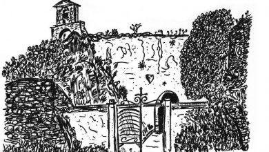 Ιερά Πανήγυρις Αγίας Μαύρας στο Κάστρο
