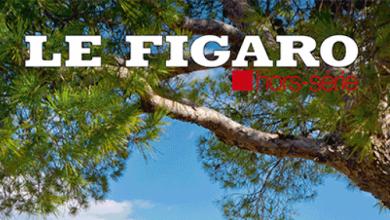 H Le Figaro έκανε αφιέρωμα 160 σελίδων στην «Αιώνια Αθήνα»