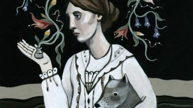 Virginia Woolf on being ill and the strange transcendence accessible amid the terrors of the ailing body