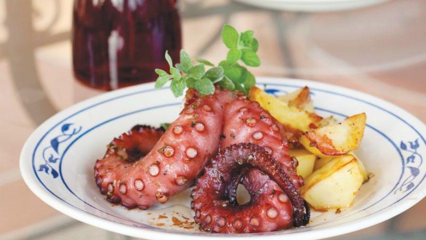 9 εστιατόρια με καταπληκτική θέα στη Λευκάδα
