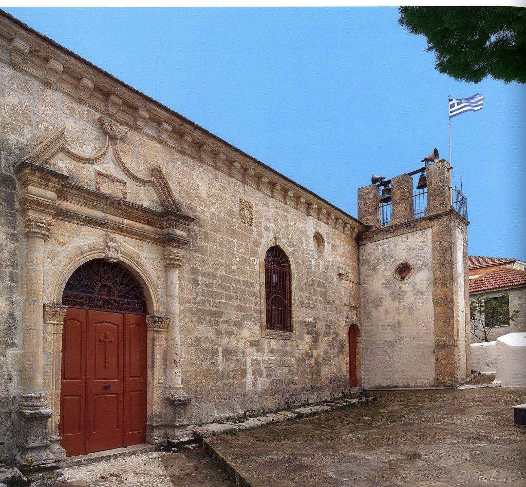 Έργα συντήρησης και αναβάθμισης σε αρχαιολογικούς χώρους και μνημεία του Ιονίου