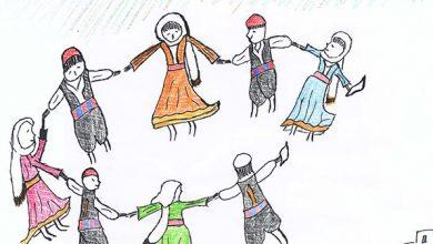 Παραδοσιακή χορευτική βραδιά από τον Χορευτικό Όμιλο Λευκάδας