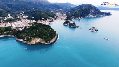 Το λατρεμένο πολύχρωμο …«νησί» της Ηπείρου!