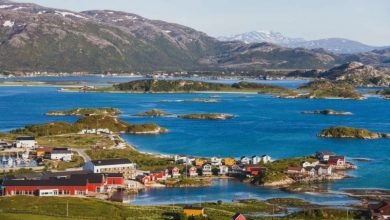 Το νορβηγικό νησί που θέλει να γίνει η πρώτη «αχρονική» περιοχή στον κόσμο