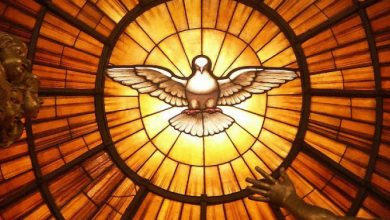 Τι γιορτάζουμε του Αγίου Πνεύματος