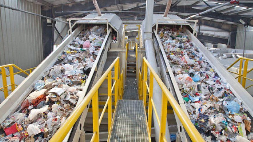Τα λάθη που κάνουμε στην ανακύκλωση