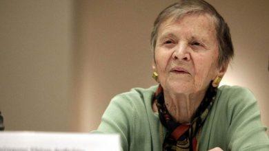 Ελένη Γλύκατζη-Αρβελέρ στην «Κ»: Αριστερός είναι αυτός που κάνει αριστερά πράγματα, όχι αυτός που λέει ότι είναι