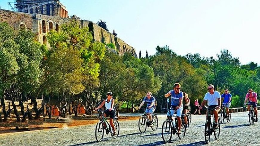 TripAdvisor: Η Αθήνα στους top προορισμούς για απόλυτες ταξιδιωτικές εμπειρίες το 2019