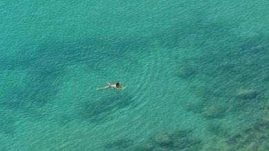 Εξαιρετικής ποιότητας τα νερά των ελληνικών θαλασσών σε ποσοστό 97%