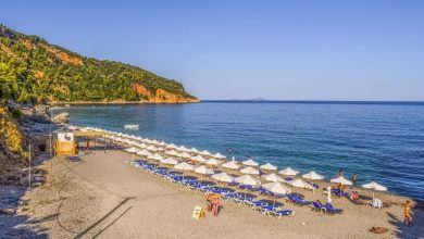 On the Beach: Δεύτερος πιο δημοφιλής προορισμός η Ελλάδα για τους Βρετανούς τo 2019