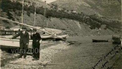 Το λιμάνι του Καλάμου το 1926