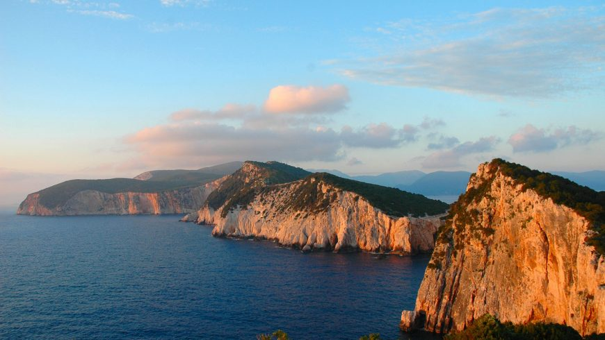 7 things you may not know about Lefkada