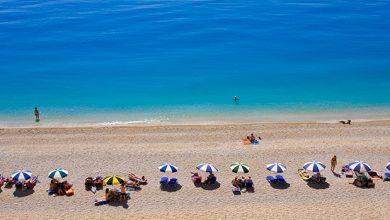 Παραλίες του ονείρου