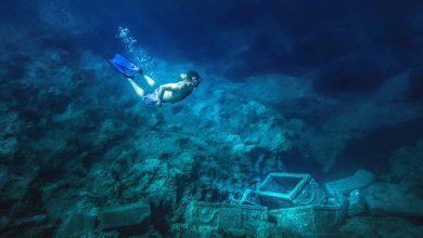 Αφιέρωμα θάλασσα: Τα μουσεία του βυθού
