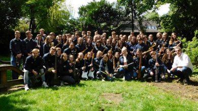 Συναυλία του γερμανικού Μουσικού Σχολείου EKS – Big Band στην Πρέβεζα
