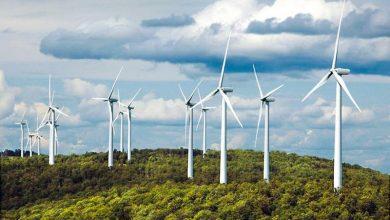 Ξεπέρασε τα 3.000 MW η αιολική ισχύς στην Ελλάδα