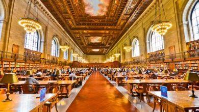 Οι πόλεις του κόσμου όπου ανθούν οι δανειστικές βιβλιοθήκες