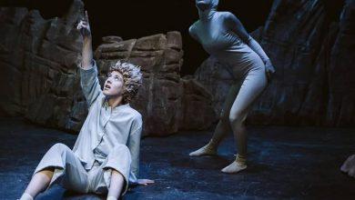 Η παιδική θεατρική παράσταση «Ο μικρός πρίγκιπας» στο Ανοιχτό Θέατρο