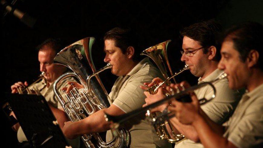Συναυλία «Γυρίζοντας τον κόσμο με το Μουσικό Σύνολο Λευκάδας»