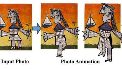 Photo Wake-Up: Η εφαρμογή που ζωντανεύει φωτογραφίες και έργα τέχνης