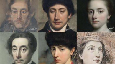 Πώς να μετατρέψετε τη selfie σας σε κλασικό έργο ζωγραφικής