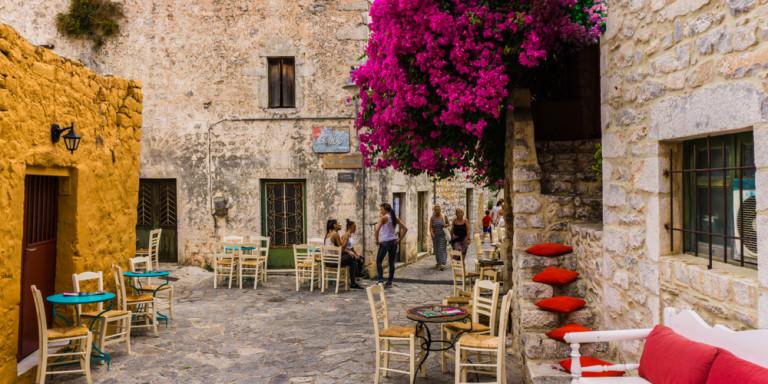 #My_Greece: Villages: Ανοιχτός διαγωνισμός φωτογραφίας με θέμα τα χωριά της Ελλάδας