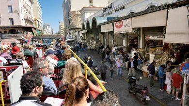 Οδικώς ταξιδεύει στην Ελλάδα το 29% των τουριστών