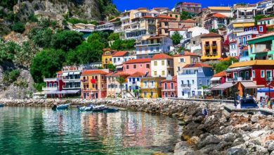 Insider's guide to Parga, Greece's little piece of paradise