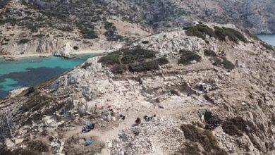 Independent: Στο Δασκαλιό της Κέρου το αρχαιότερο λαμπρό ιερό του ελληνικού κόσμου