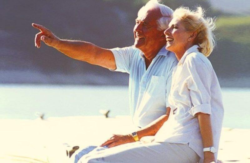 Έρευνα διαΝΕΟσις: Πώς ο τουρισμός της γ' ηλικίας και ο τουρισμός ευεξίας θα αποφέρουν 27 δισ. ευρώ στην Ελλάδα