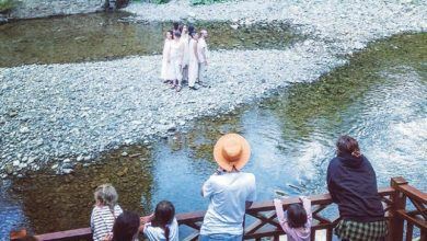 Φεστιβάλ της Βοβούσας στην Ήπειρο: Πάρτε τα βουνά προσωπικά!