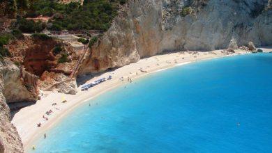 Ονειρικές παραλίες που πρέπει να επισκεφτείτε