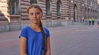 Με ιστιοφόρο θα διασχίσει τον Ατλαντικό η Γκρέτα Τούνμπεργκ