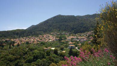 Καλοκαίρι 2019 στα χωριά της Λευκάδας