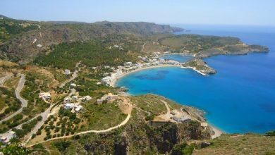 Sunvil: Στροφή των Βρετανών σε πιο «ψαγμένα» ελληνικά νησιά: Το Μεγανήσι ανάμεσά τους