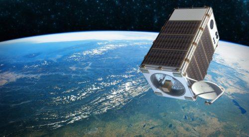 Ένας δορυφόρος – κατάσκοπος της κλιματικής αλλαγής