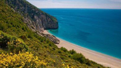 Λευκάδα: Οδηγός για αξιοθέατα, παραλίες, φαγητό, διασκέδαση