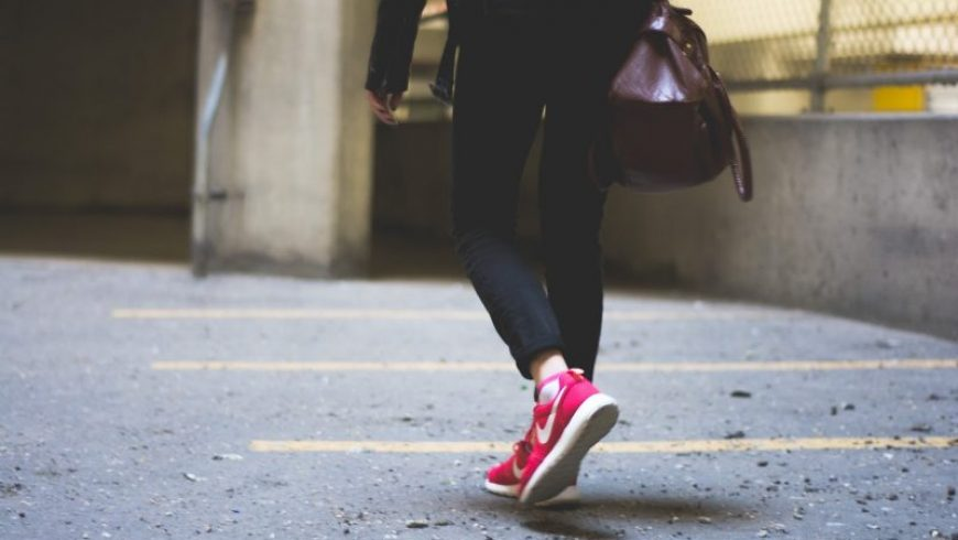 Taking a walk will boost your creativity and problem-solving