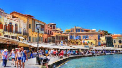 Airbnb: Οι ελληνικές πόλεις με τις περισσότερες καταχωρήσεις – Στην 11η θέση η Λευκάδα